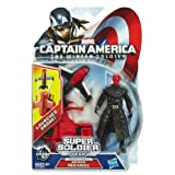 Air Raid Red Skull Captain America The Winter Soldier Action Figure