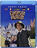National Lampoon's European Vacation [Blu-ray] (Sous-titres français) [Import]