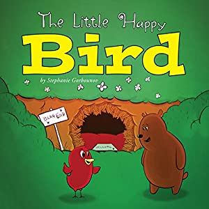 The Little Happy Bird Audiobook