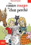 Contes Rouge Du Chat Pe (Folio Junior) (French Edition)