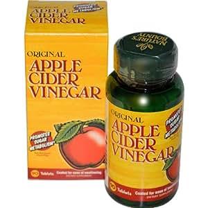 Nature S Bounty Apple Cider Vinegar Tablets Review