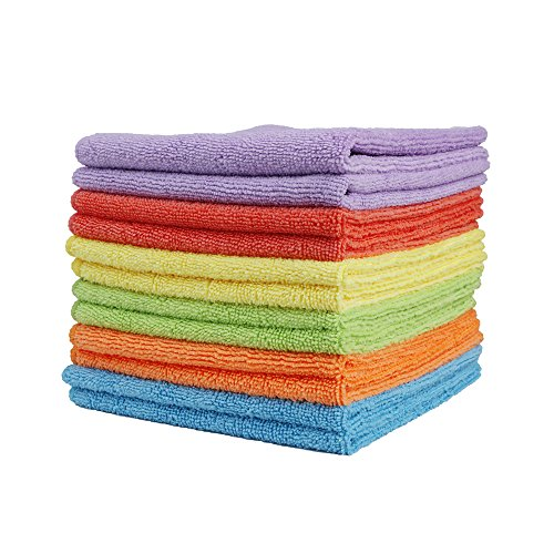 microfiber bath mat washing instructions