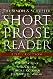 img - for Simon and Schuster Short Prose Reader, The Plus NEW MyWritingLab -- Access Card Package (6th Edition) book / textbook / text book