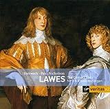 echange, troc William Lawes - Lawes - The Consorts Setts, Dances & Airs
