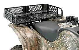 Universal Mesh Rear ATV Rack - Moose Mud ATV Parts M4879