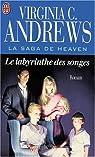 La Saga de Heaven, tome 5 : Le labyrinthe des songes par Andrews