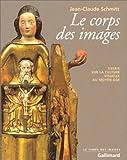 echange, troc Jean-Claude Schmitt - Le Corps des images