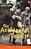 The Accidental Tourist (Penguin Readers: Level 3)