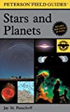 A Field Guide to the Stars and Planets (0395934311) by Pasachoff, Jay