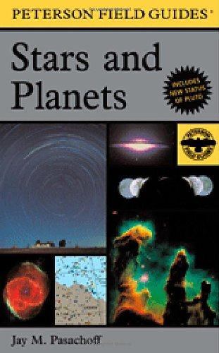 Field Guide Planets Peterson Guides