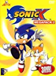 Sonic X - Megapack Vol. 02 / Episode...