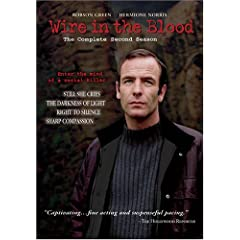 Wire in the Blood - Complete Second Season: Robson Green, Hermione Norris, Declan O'Dwyer, Andy Goddard, Alex Pillai, Roger Gartland