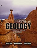 img - for Physical Geology Laboratory Manual book / textbook / text book