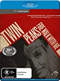 Twin Peaks: Fire Walk with Me Blu-Ray