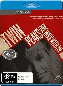 Twin Peaks: Fire Walk with Me Blu-Ray