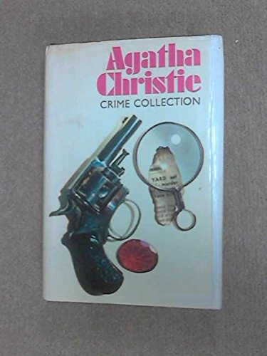 Mystery of the Blue Train / The Listerdale Mystery / Murder at the Vicarage - Agatha Christie Crime Collection, by Agatha Christie