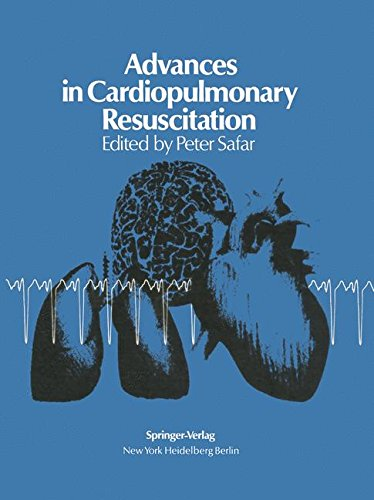 Advances in Cardiopulmonary Resuscitation: The Wolf Creek Conference on Cardiopulmonary Resuscitation, October 30, 31, 1975