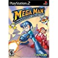 Mega Man Anniversary Collection - PlayStation 2