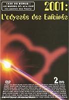 2001: L'Odyssée des enfoirés - 2 DVD