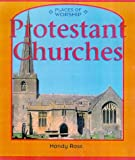 Protestant Churches (Places of Worship) (0431051801) by Ross, Mandy