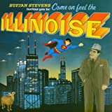 Illinoise - Sufjan Stevens