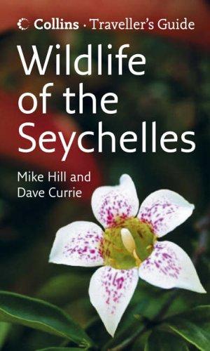 Wildlife of the Seychelles (Traveller's Guide)