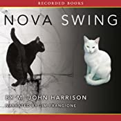 Nova Swing | M. John Harrison