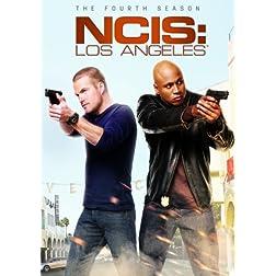 NCIS: Los Angeles - The Fourth Season