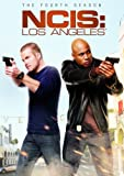 Ncis: Los Angeles - The Fourth Season [DVD] [Import]