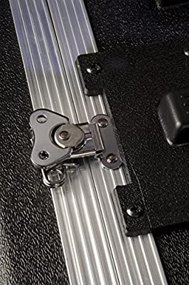 Ultimate Support UR-8LTH Portable Audio Racks DJ Case