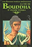 echange, troc Osamu Tezuka - La vie de Bouddha, Tome 3 : Dévadatta