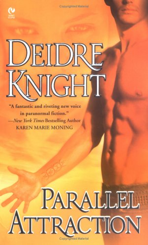Image for Parallel Attraction (Midnight Warriors, Book 1)