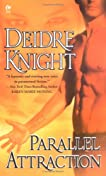 Parallel Attraction (Midnight Warriors, Book 1)