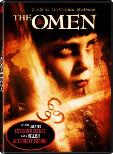 Click to purchase THE OMEN (2006)