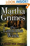 The Lamorna Wink (A Richard Jury Mystery)
