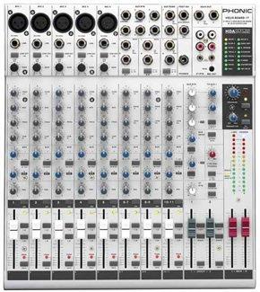 Helix Board 17
