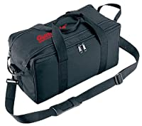 GunMate Range Bag with Removable Hook and Loop Dividers from GunMate