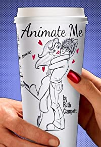 Animate Me by Ruth Clampett ebook deal