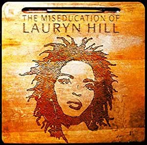 Miseducation of Lauryn Hill [12 inch Analog]