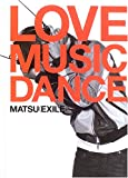 LOVE MUSIC DANCE