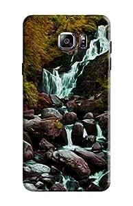 Samsung Galaxy Note 5 Cover KanvasCases Premium Designer 3D Printed Lightweight Hard Back Case