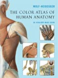 img - for The Color Atlas of Human Anatomy book / textbook / text book