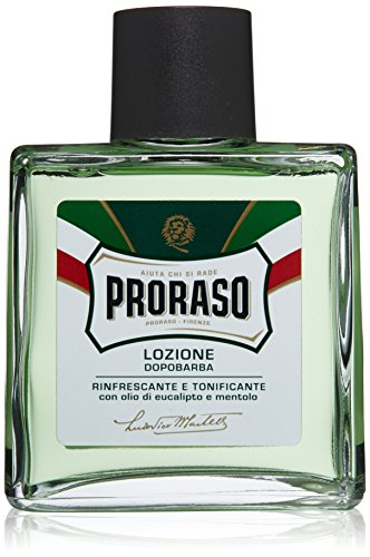 Proraso Lozione After Shave Green - 100 ml