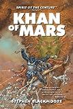Khan of Mars (Spirit of the Century Presents Book 4)