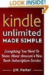 Kindle Unlimited: Kindle Unlimited Ma...
