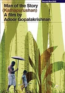 Man of the Story (Kathapurushan) [DVD]