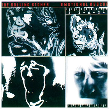 The Rolling Stones - Emotional Rescue (2012 SACD remaster) - Zortam Music