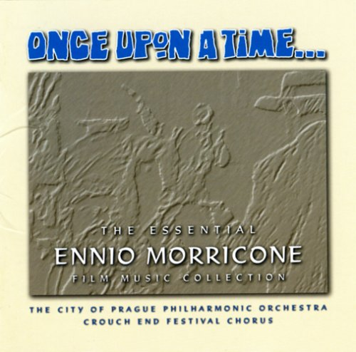 Ennio Morricone - Morricone - Chi Mai (The Life And Times Of Lloyd George) - Zortam Music