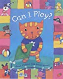 Can I Play? (1405205377) by Thomas, Janet