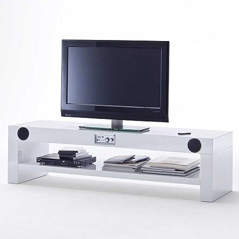 TV-Möbel Jeff mit Sound-System Pharao24